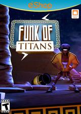 Funk of Titans eShop cover (BFSE)