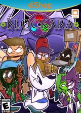 Blockara eShop cover (BLRE)