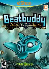 Beatbuddy eShop cover (BTBE)