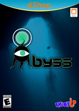Abyss eShop cover (WAGE)