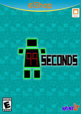 99Seconds eShop cover (WCQE)