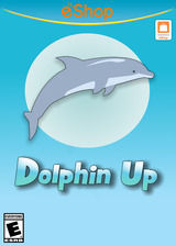 Dolphin Up eShop cover (WUPE)