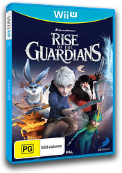 Rise of the Guardians WiiU cover (ARGPAF)