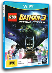 LEGO Batman 3: Beyond Gotham WiiU cover (BTMPWR)