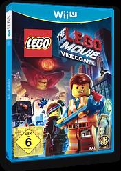 The LEGO Movie Videogame WiiU cover (ALAPWR)