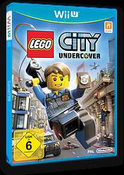 LEGO City Undercover WiiU cover (APLP01)
