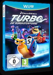 Turbo: Die Super-Stunt-Gang WiiU cover (ATBPAF)