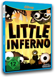 Little Inferno eShop cover (WLFP)