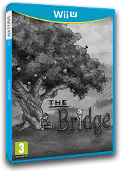 The Bridge eShop cover (ABCP)