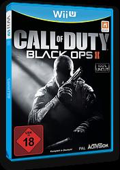 Call of Duty: Black Ops II WiiU cover (AECD52)