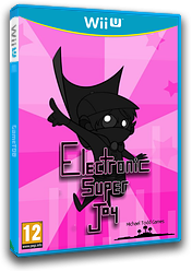 Electronic Super Joy eShop cover (AEJP)