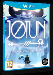 Jotun: Valhalla Edition eShop cover (AJVP)