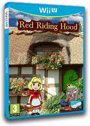 Red Riding Hood eShop cover (ARHP)