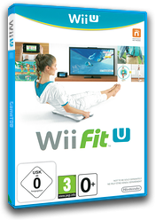Wii Fit U WiiU cover (ASTP01)