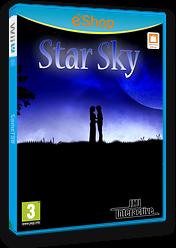 Star Sky eShop cover (ATZP)
