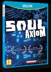 Soul Axiom eShop cover (BAXP)