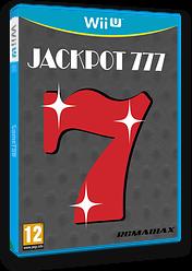 Jackpot 777 eShop cover (BMWP)