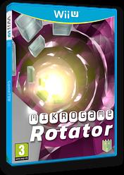 MikroGame: Rotator eShop cover (BR7P)