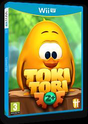 Toki Tori 2+ eShop cover (WAAP)