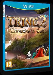 Trine 2: Director's Cut eShop cover (WBDP)