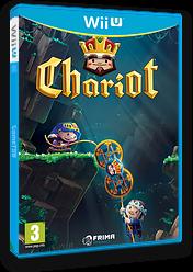 Chariot eShop cover (WC4P)