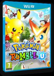 Pokémon Rumble U eShop cover (WCNZ)