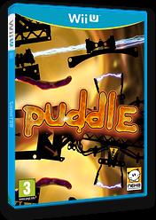 Puddle eShop cover (WDLP)