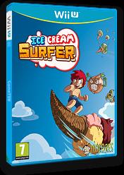 Ice Cream Surfer eShop cover (WSFP)
