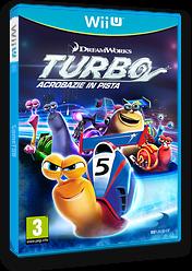 Turbo: Acrobazie In Pista WiiU cover (ATBPAF)