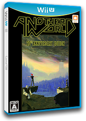 Outer World 20th Anniversary Edition eShop cover (WEUJ)