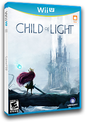 Child of Light eShop cover (ACLE)
