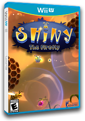 Shiny The Firefly eShop cover (ADFE)
