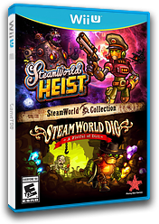 SteamWorld Collection WiiU cover (AJ8E99)
