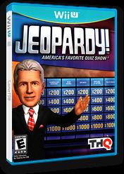 Jeopardy! WiiU cover (AJPE78)