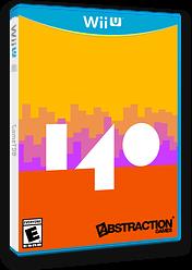 140 eShop cover (AJWE)