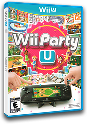 Wii Party U WiiU cover (ANXE01)