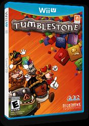 Tumblestone WiiU cover (AT7E6D)