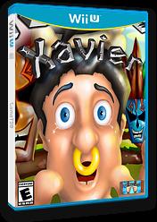 Xavier eShop cover (AXAE)