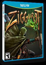 Ziggurat eShop cover (AZGE)
