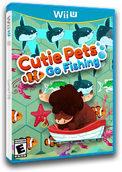 Cutie Pets Go Fishing eShop cover (BFGE)