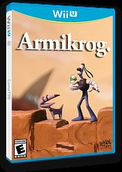 Armikrog eShop cover (BR2E)