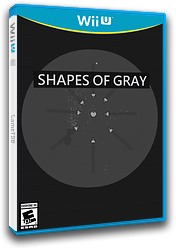 Shapes of Gray eShop cover (BSGE)