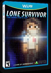 Lone Survivor: The Director's Cut eShop cover (BSWE)