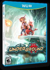 Underground eShop cover (BUGE)