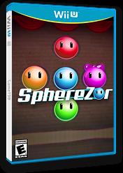 SphereZor eShop cover (BZRE)