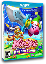 Kirby's Return to Dream Land eShop cover (VADE)