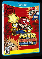 Mario vs. Donkey Kong: Tipping Stars eShop cover (WAFE)