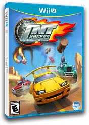 TNT Racers - Nitro Machines Edition eShop cover (WAYE)