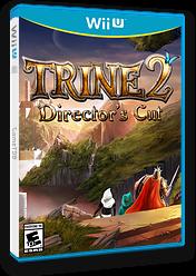 Trine 2: Director's Cut eShop cover (WBDE)