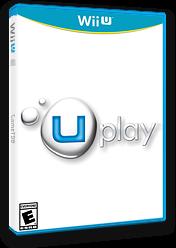 Uplay eShop cover (WLAE)